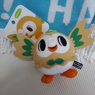 ポケモン(ポケモン)のポケモンタイム☆モクロー☆ポケモン☆ポケセン(キャラクターグッズ)