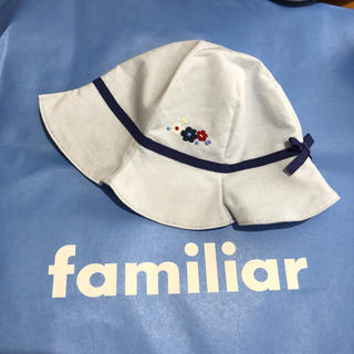 familiar - ファミリア 帽子 女の子 49
