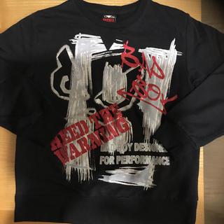 バッドボーイ(BADBOY)のBAD BOY 薄手のトレーナー 150(Tシャツ/カットソー)
