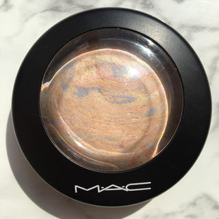 マック(MAC)のMAC マック ミネラライズスキンフィニッシュ ライトスカペード(フェイスカラー)