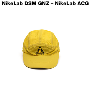 NIKE - 新品未使用NikeLab ACG 2019SS キャップ