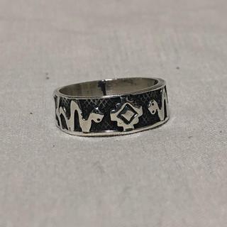 mexico メキシカンジュエリー 925 ケツァルコアトル(リング(指輪))