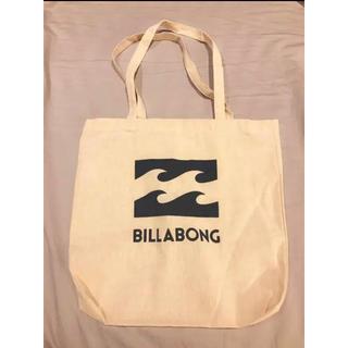 ビラボン(billabong)のビラボン BILLABONG   トートバッグ 日本未発売 (トートバッグ)