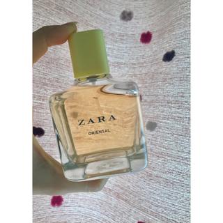 ザラ(ZARA)の美品 ZARA 香水(香水(女性用))