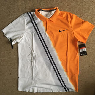 ナイキ(NIKE)のNIKE COURT テニスウェア Tシャツ ポロシャツ テニス (ウェア)