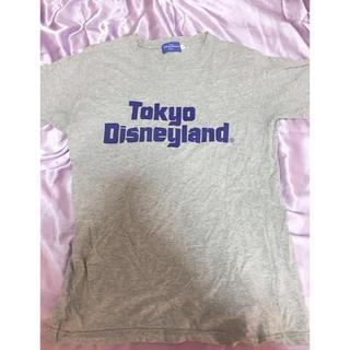 ディズニー(Disney)の東京ディズニーランドロゴプリント Tシャツ(Tシャツ(半袖/袖なし))