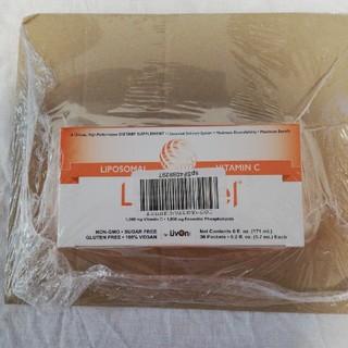 【新品】LypriCel リプライセル サプリメント(ビタミン)