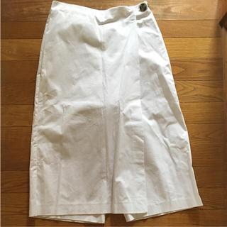 ZARA - ザラ スカート 風 パンツ