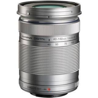 オリンパス(OLYMPUS)のOLYMPUS M.ZUIKO DIGITAL ED 40-150mm(レンズ(ズーム))