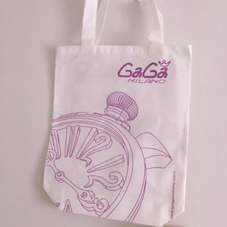 ガガミラノ(GaGa MILANO)の美品GAGAmilanoガガミラノ/時計ショップ袋(その他)