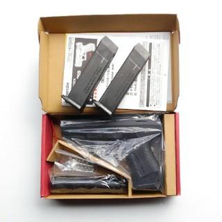 マルゼン ワルサーP99 FS 固定スライド 予備マガジン付き ガスガン (ガスガン)