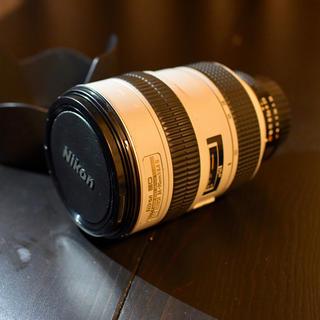 ニコン(Nikon)のNikon AF-S 28-70mm F2.8 ニコン ズーム ライトグレー(レンズ(ズーム))