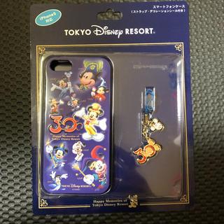 Disney - ディズニーリゾート限定 iPhone5 スマホケース