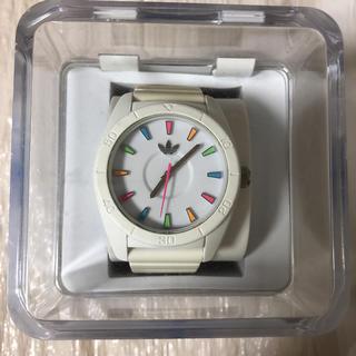 アディダス(adidas)のアディダス/オリジナルズ/腕時計/ナイロン/防水/レディース(腕時計)