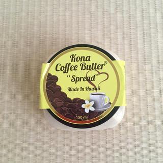 コーヒーバター   2019.1購入(その他)