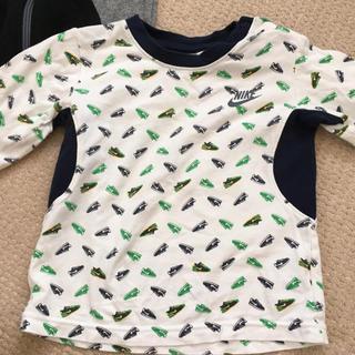 ナイキ(NIKE)の専用 ナイキ ロンT(Tシャツ/カットソー)