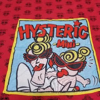 ヒステリックミニ(HYSTERIC MINI)のヒスミニ ガーゼ(その他)