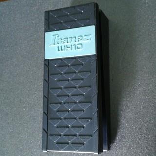 アイバニーズ(Ibanez)のIbanez  WH10  オリジナル 後期 ワウ WAH(エフェクター)