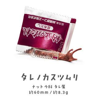 タカラトミーアーツ(T-ARTS)の★にゃんこ 様★ カスツムリ2個セット♪(キャラクターグッズ)