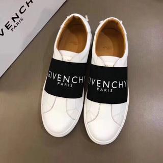 ジバンシィ(GIVENCHY)のGIVENCHY ファッション ニュー・スタイル カジュアルシューズ 25コード(スニーカー)