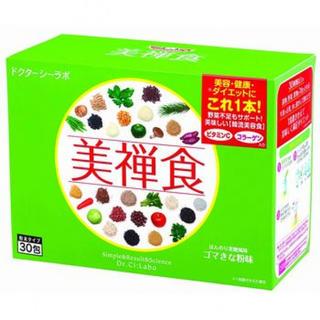 ドクターシーラボ 美禅食 462g(15.4g×30包) ダイエットシェイク (その他)