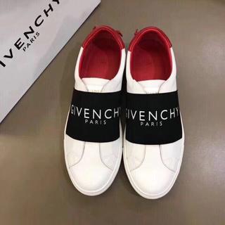 ジバンシィ(GIVENCHY)のGIVENCHY ファッション ニュー・スタイル カジュアルシューズ 27コード(スニーカー)