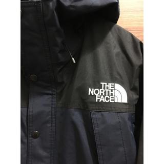 THE NORTH FACE - ノースフェイス マウンテンライトジャケット Mサイズ