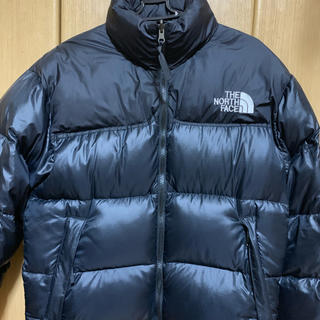 THE NORTH FACE - THE NORTH FACE ヌプシジャケット S