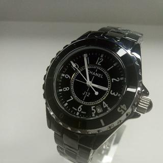 シャネル(CHANEL)のシャネル J12 腕時計(その他)
