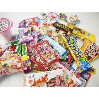 昔なつかし駄菓子セット(菓子/デザート)