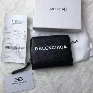 Balenciaga - バレンシアガ  折り財布 男女兼用