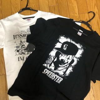 エグザイル トライブ(EXILE TRIBE)のLDH ライブTシャツ(Tシャツ(半袖/袖なし))