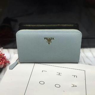 プラダ(PRADA)の新品 プラダ PRADA L0506 財布 長財布 レザー   (長財布)