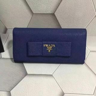 プラダ(PRADA)の新品 プラダ PRADA 1132財布 長財布 レザー   (長財布)