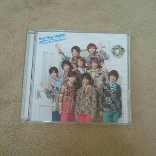 ヘイセイジャンプ(Hey! Say! JUMP)のCome On A My House 初回限定盤(アイドルグッズ)