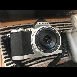 オリンパス  カメラ(コンパクトデジタルカメラ)
