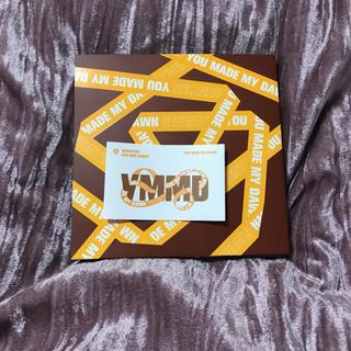 セブンティーン(SEVENTEEN)の《未再生》SEVENTEEN YMMD ETERNAL SUNSHINEver(K-POP/アジア)