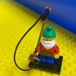 レゴ(Lego)の新品未使用 レゴ ミニフィグ  シリーズ4 (知育玩具)