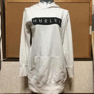 ハーレー(Hurley)のハーレー♡パーカーワンピ(パーカー)