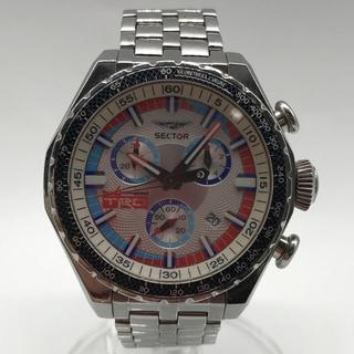 セクター(SECTOR)のセクター SECTOR TDR コラボ 1997 時計のみ(腕時計(アナログ))