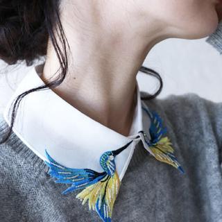 カワイイ(cawaii)の付け襟  ネックレス(つけ襟)