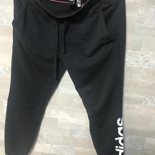 アディダス(adidas)のアディダス スウェットパンツ 黒(カジュアルパンツ)