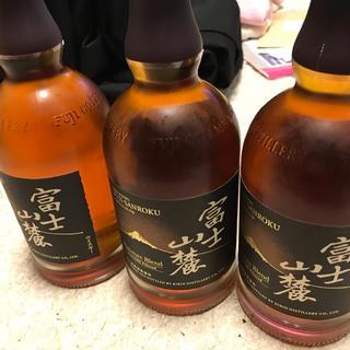 キリン(キリン)の富士山麓signature blend(ウイスキー)