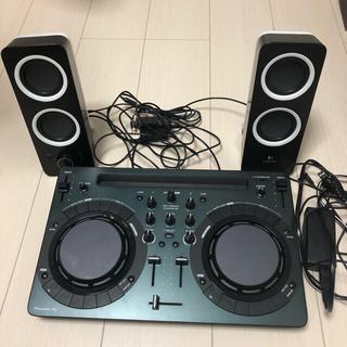 パイオニア(Pioneer)のPioneer DDJ-WeGo4(DJコントローラー)