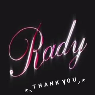 レディー(Rady)のkiki☆rara様❤専用(ミュール)