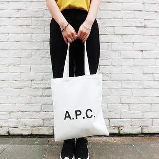 アーペーセー(A.P.C)のトートバッグ apc(トートバッグ)