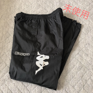 カッパ(Kappa)のkappa ブレカー メンズ L ブラック 未使用(ウェア)