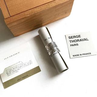アッシュペーフランス(H.P.FRANCE)のSERGE THORAVAL 7連リング セルジュトラヴァル 接吻 指輪(リング(指輪))