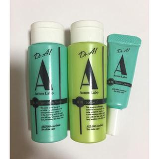 アクネスラボ(Acnes Labo)のDr.AI アクネスラボ 薬用ニキビケア 化粧水・洗顔料・クリーム(化粧水 / ローション)