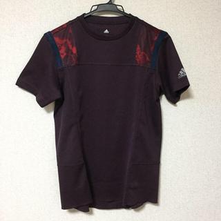 adidas - メンズ Tシャツ